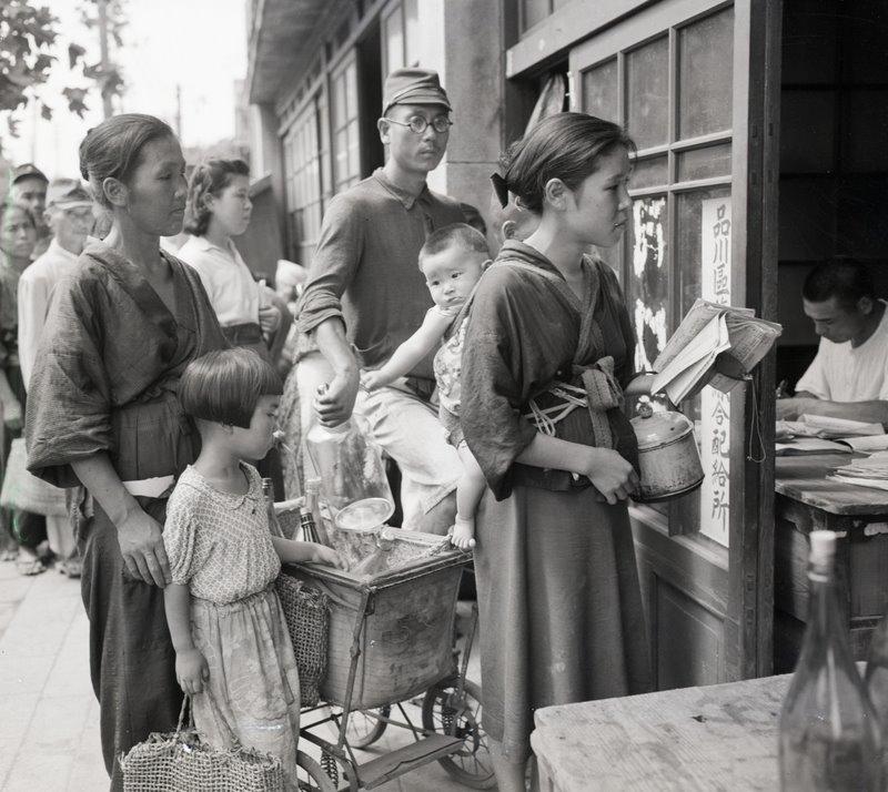 japan entering world war ii essay