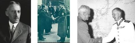 What Did FDR Know? – Part 1