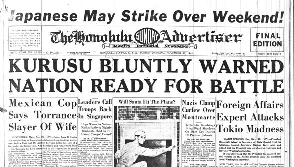 Honolulu Advertiser