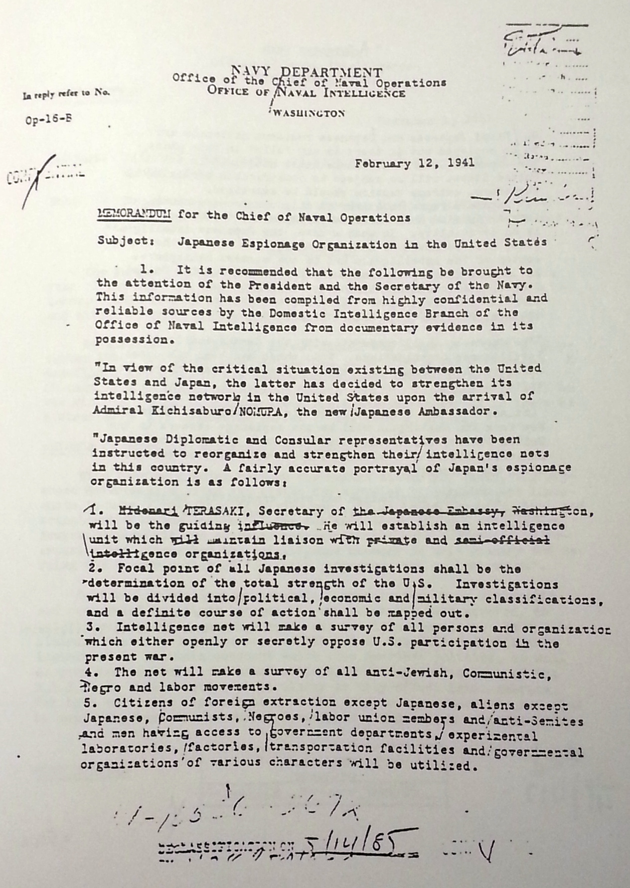 february 12 1941 essay Free essays regarding war of 1812 for download 476 - 500 february 12, 2011 1941-42 when the nations of western europe became embroiled in.