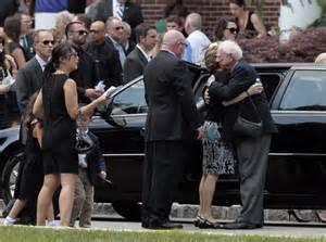 brendan funeral
