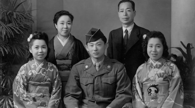The Firebombing of Tokyo – Epilogue