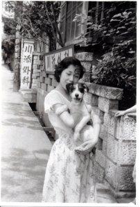 TouritsuDaigaku - Summer 1952