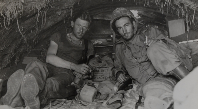 Iwo Jima Flag Raising(s) – the MOVIE (Part 3)