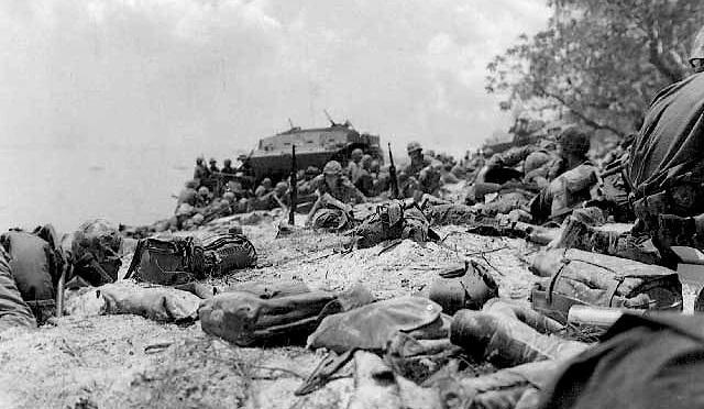 Iwo Jima Flag Raising(s) – the MOVIE (Part 2)