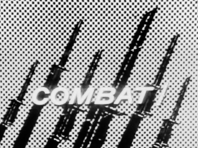 Combat! – Part 1