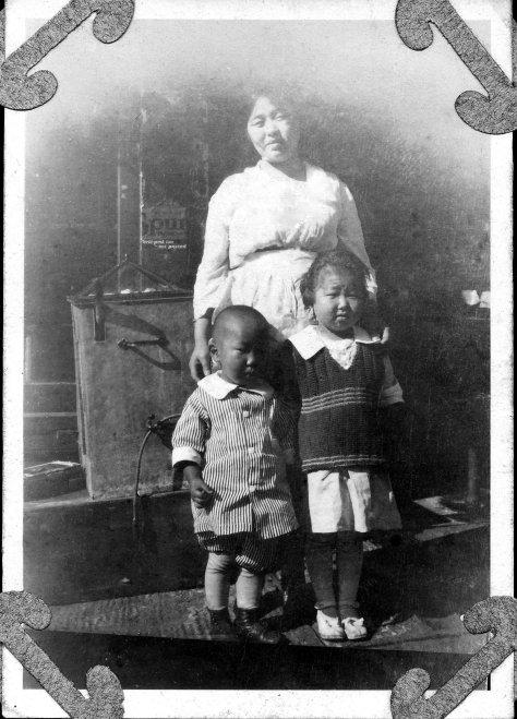Dad 1920