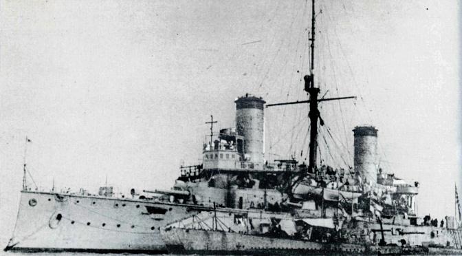 The Truly Reluctant Admiral Isoroku Yamamoto – Part III
