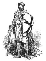 Templer Knight