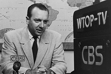 Walter Cronkite, Where Are You?